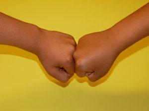 Konflikte zwischen Schülern