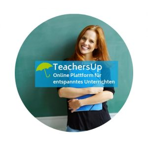 Optimiere dein Classroom Management auf TeachersUp
